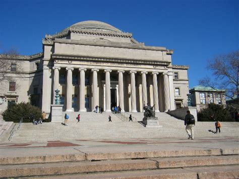 Colimbia Ed Mba Withdraw by Columbia 留学経験者の声 Study Abroad Experiences