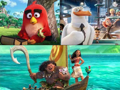 film kartun terbaru tahun 2016 tahun 2016 siap diramaikan oleh film film animasi seru ini