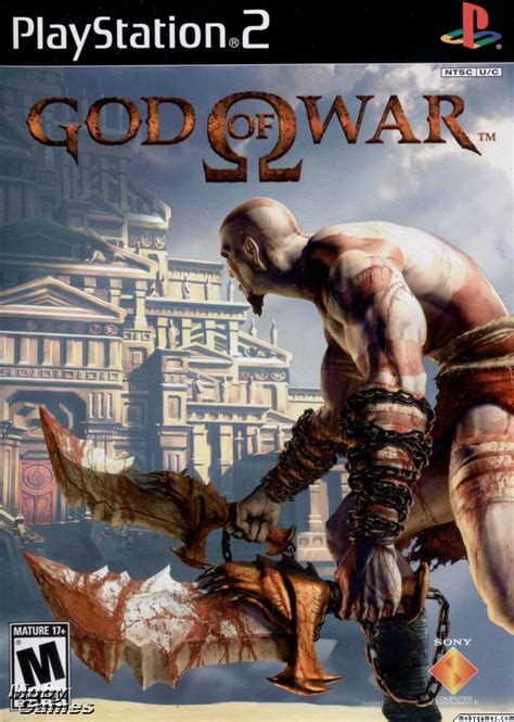 emuparadise god of war 1 god of war usa iso download
