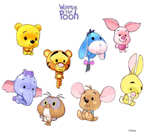Mini Drawing Pooh 15161 winnie the pooh images all that s pooh eeyore babies and kawaii