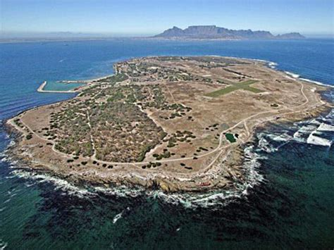 Robben Island by Cape Town Tours Blue Tours