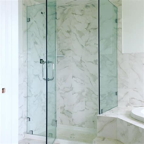 shower door or curtain 32 smart types of shower doors for a stylish bath