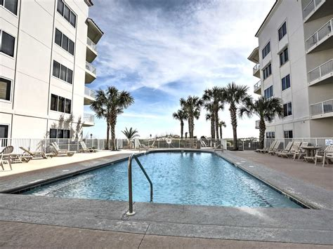 vrbo orange beach one bedroom new 3br orange beach oceanfront condo w views vrbo
