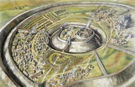 The Legend Of Artifacts Ebooke Book archaeologists reveal lost palace beneath