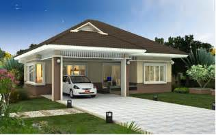 Best Small House 25 Impressive Small House Plans For Affordable Home