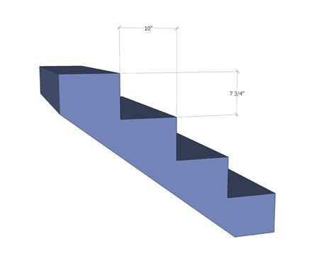 comfortable stair dimensions 2 rules for comfortable stairs fine homebuilding