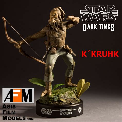 k kruhk figure more than customs new podracers k kruhk darth malak