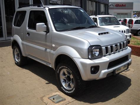 Suzuki Jimny Manual Used Suzuki Jimny Jimny 1 3 Manual For Sale In Gauteng