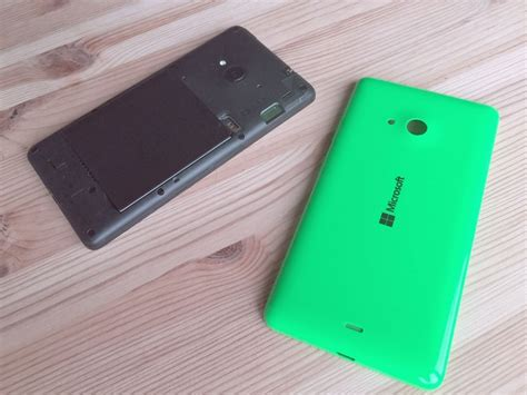 Review Microsoft Lumia 535 microsoft lumia 535 review pc advisor