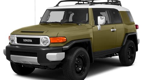 2014 toyota fj cruiser review 2014 toyota fj cruiser review wheels ca