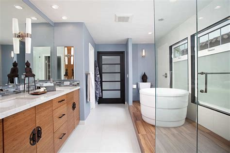 Modern Bathroom Remodel by Bathroom Remodels For Beginner 23751 Bathroom Ideas