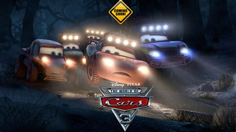 film cars 3 trailer cars 3 hd wallpapers