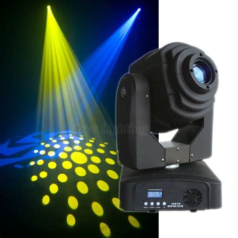 moving lights cheap 60w led moving light with cheap price china 60 watt