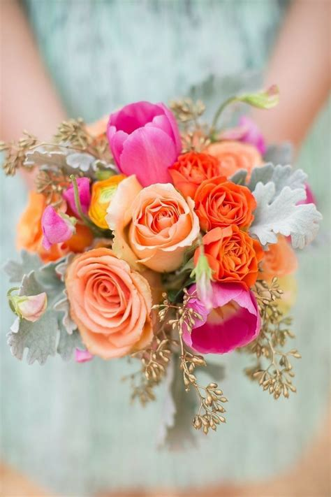 cheap wedding invitations pink and orange 30 best pretty in pink and orange images on