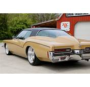 1972 Buick Riviera  Classic Cars &amp Muscle For Sale