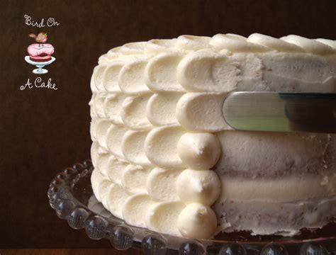 Cake Icing by Bird On A Cake Hummingbird Cake With Petal Tutorial