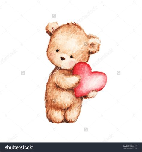 Cute teddy bears drawings kids coloring europe travel guides com