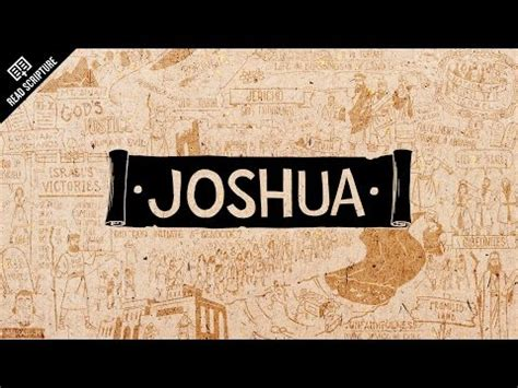 themes of book of joshua day 6 the book of joshua in the bible bible challenge