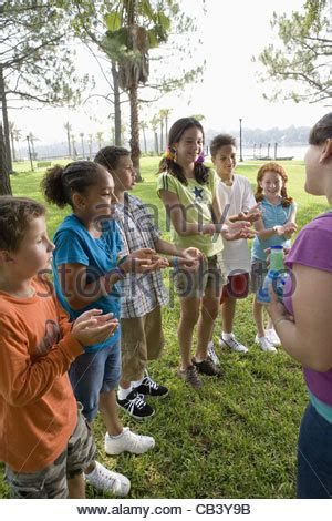 all the girls waiting in line for the bathroom children kids waiting in line girls boy amusement park new mexico stock photo royalty