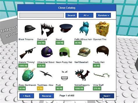 roblox catalog how to be successful in catalog heaven in roblox 13 steps