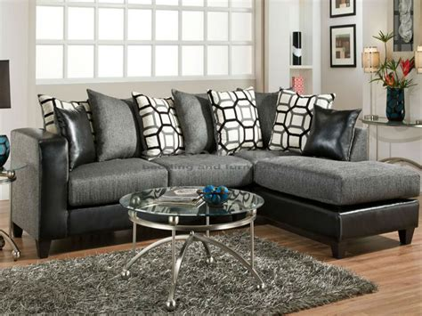Gray Sectional Sofa With Chaise Gray Sectional Sofa With Chaise Lounge Centerfieldbar