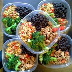 meal planning ideas dinner recipes to eat healthy all