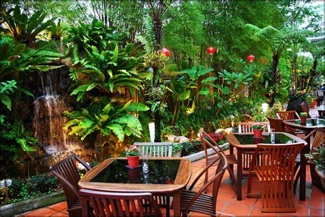 Garden Of Restaurant by Ferringhi Garden Restaurant Batu Ferringhi Penang