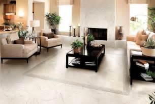 Living room marble floor tiles 4965 home decorating