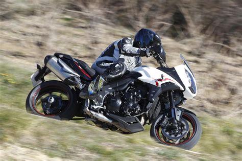 Motorr Der Triumph Bilder by Triumph Tiger Sport Actionfotos Motorrad Fotos Motorrad