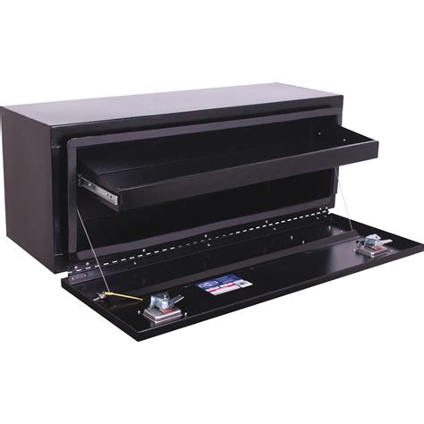 Drawer Tool Boxes For Trucks by Northern Tool Equipment Underbody Gloss Black Truck Tool