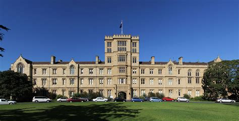 Universities In Melbourne Australia For Mba by S College Of Melbourne