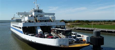ferry cost about the cape may lewes ferry cape may lewes ferry