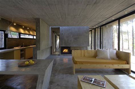 concrete living room floor 20 concrete living room design ideas decoholic
