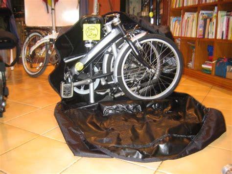 Tas Loading Traveling Sepeda Lipat Folding Bike Bag Bhax bike bag sepeda lipat folding bike the bandits