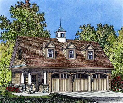 3 bedroom carriage house plans carriage plans architectural designs
