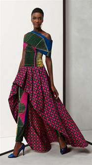 tende africane 1001 exemples de couture africaine chic de nos jours