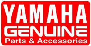 Klakson Yamaha Genuine Parts Accessories quality manufacturer logos yamaha for your motorcycle