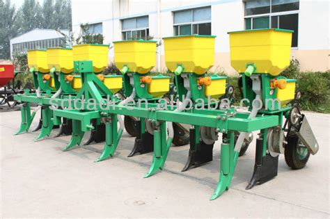 3 Row Corn Planter by New Model 3 Row Corn Planter For Sale View 3 Row Corn