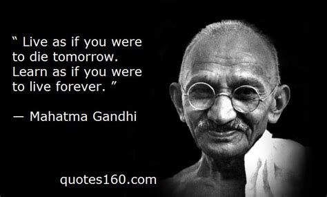 gandhi biography quotes 10 all time best quotes on education to hang at every