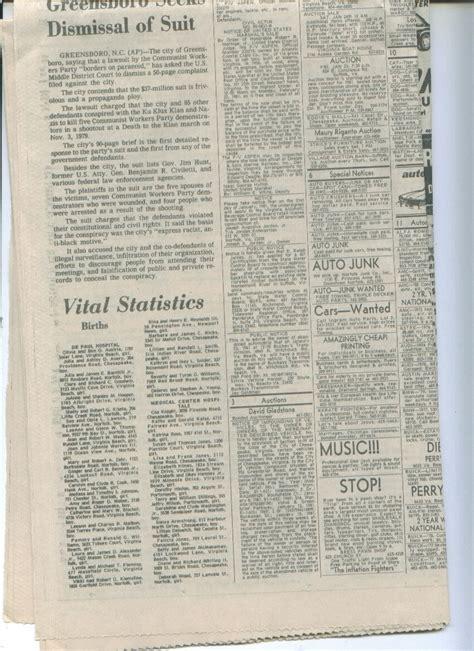 Norfolk Va Marriage Records Cityofnorfolkbooksforsale