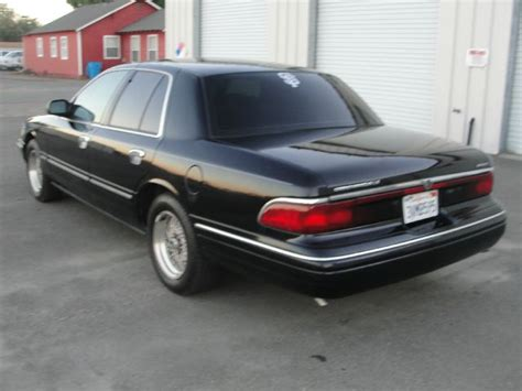 manual cars for sale 1997 mercury grand marquis windshield wipe control service manual pdf 1997 mercury grand marquis owners buy used 1997 mercury grand marquis