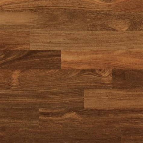 "Brazilian Chestnut 3/4 x 3 1/4"" Clear   Unfinished Solid"