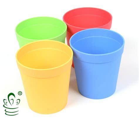 coloured wholesale thick colorful wholesale decorative flower pots buy