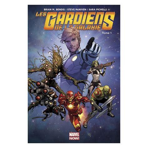 Marvel Comics Les Gardiens De Les Gardiens De La Galaxie Tome 1 Marvel Now Panini Comics