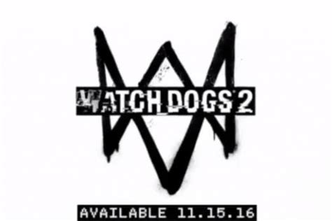 dogs release date dogs 2 trailer leaks on twitch confirms nov 15 release date player one