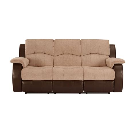 charleston recliner sofa charleston three seater recliner