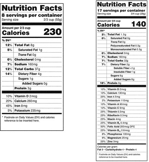 ingredient label template food label template word best and various templates