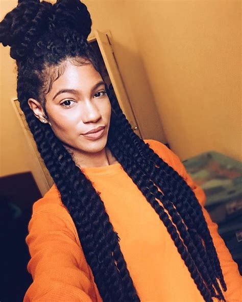 large twist for blacks 1000 ideas about marley hair on pinterest crochet