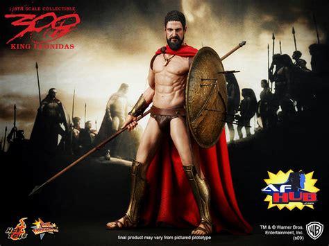 king leonidas spartan 300 afhub the figure hub 300 king leonidas by