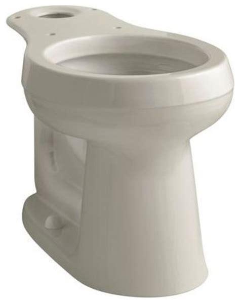 comfort height toilet round bowl kohler toilet bowls cimarron round comfort height toilet